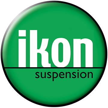 Ikon Suspension Logo
